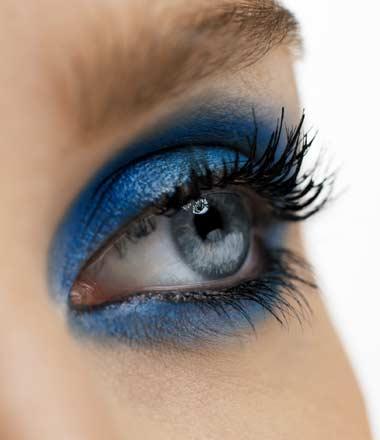 Hoe wordt make-up gemaakt spreekbeurt
