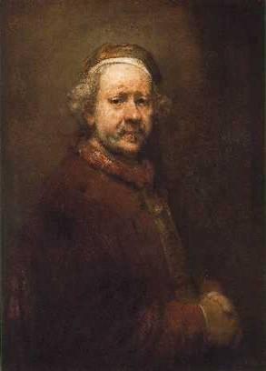 hoeveel schilderijen heeft rembrandt gemaakt