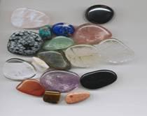spreekbeurt mineralen