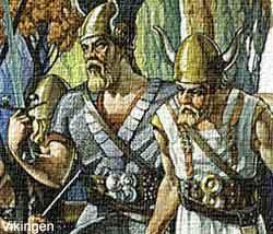 Vikingen Spreekbeurteninfo