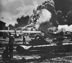 informatie eerste wereldoorlog