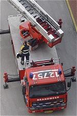 brandweer spreekbeurt
