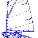 De Optimist (Zeilboot)