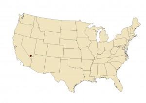 Las-vegas-map
