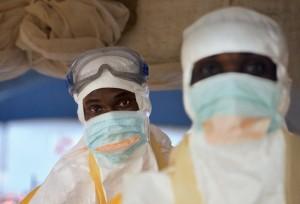Ebola behandeling