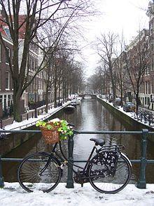 sneeuw-nederland