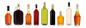 alcoholische drankjes