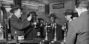 geschiedenis alcohol