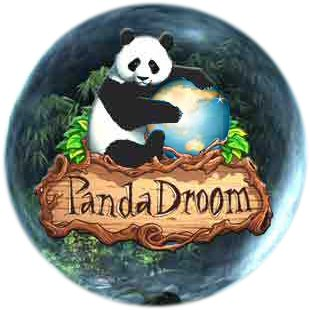 pandadroom - efteling