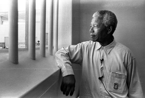 wanneer is nelson mandela jarig Nelson Mandela   Spreekbeurten.info wanneer is nelson mandela jarig