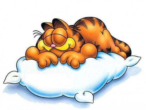 rustig worden voor slapen